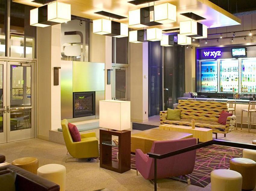 Speed dating minneapolis aloft hotel