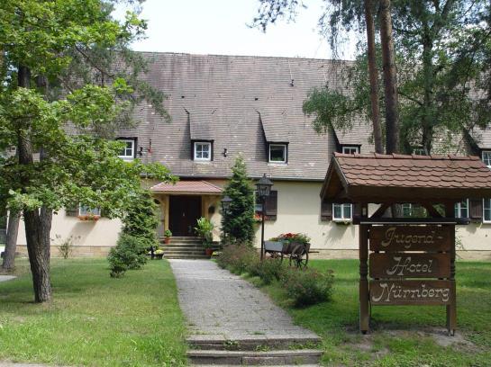 Jugendhotel Nürnberg Nuremberg