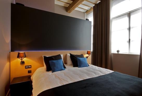 Hotel Neuvice Liege