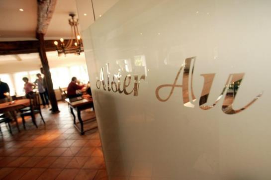 Hotel Alster Au Hamburg