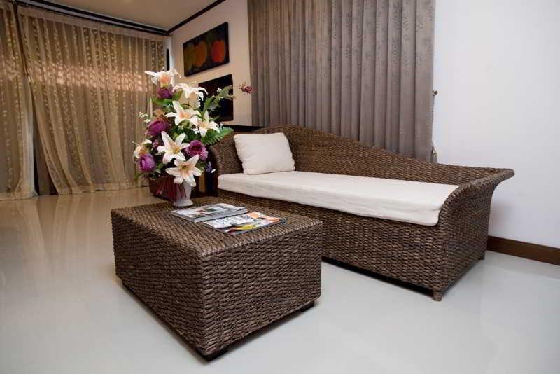 Hotel Ploy Khumthong Boutique Resort En Bangkok Destinia