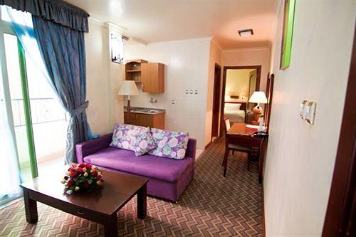 Hotel Bole Ambassador Addis Ababa