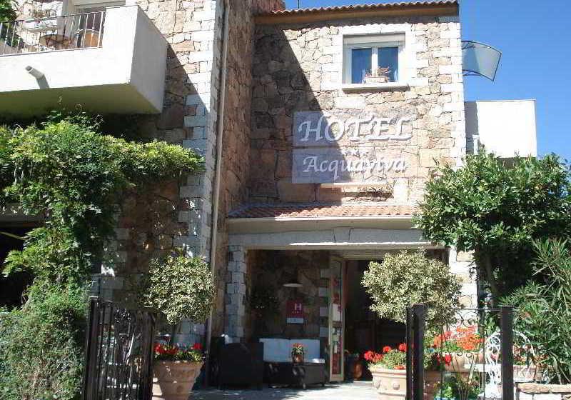 Hotel L'acqua Viva Corte