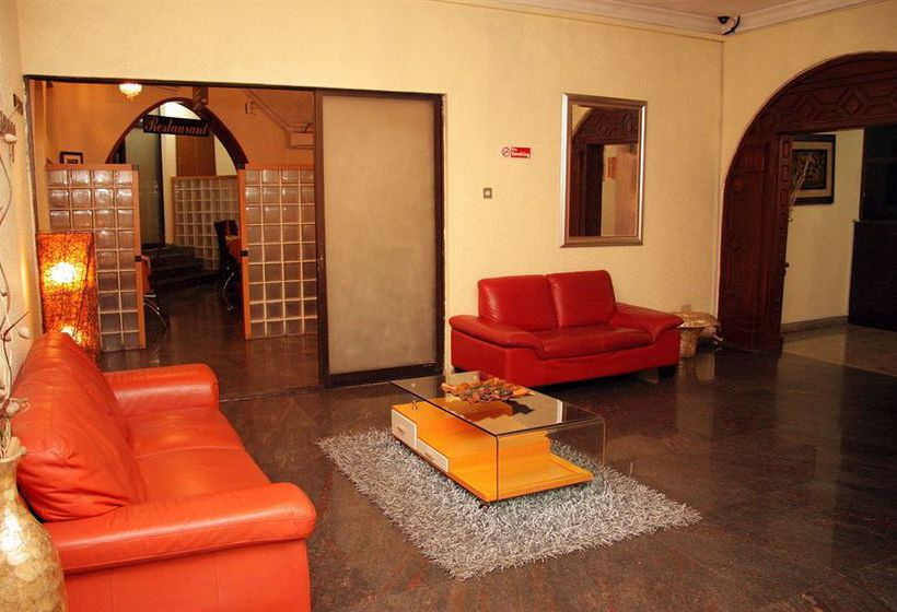 Hotel The Solitude Lagos
