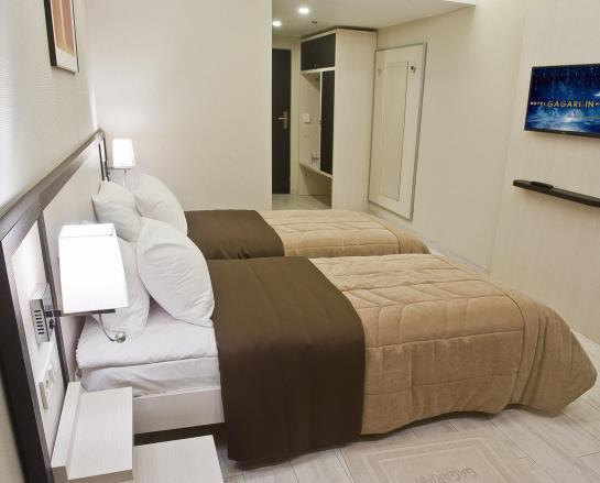 Hotel Gagarinn Odessa