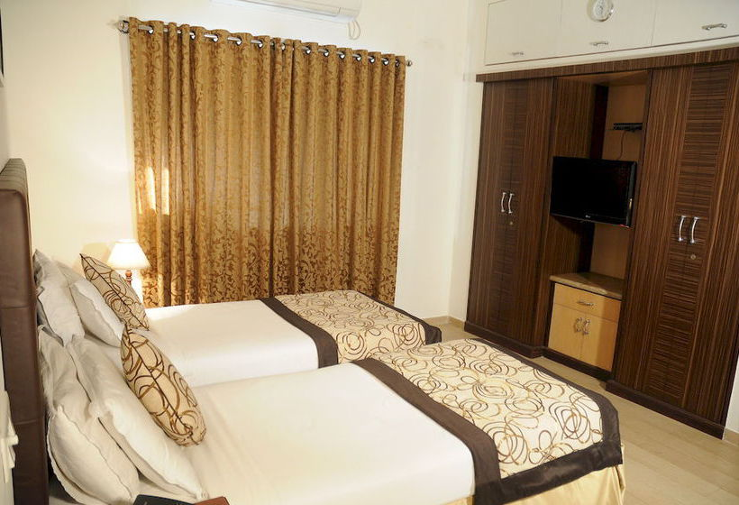 Pension Executive Comfort Guest House Saidapet Guindy Chennai