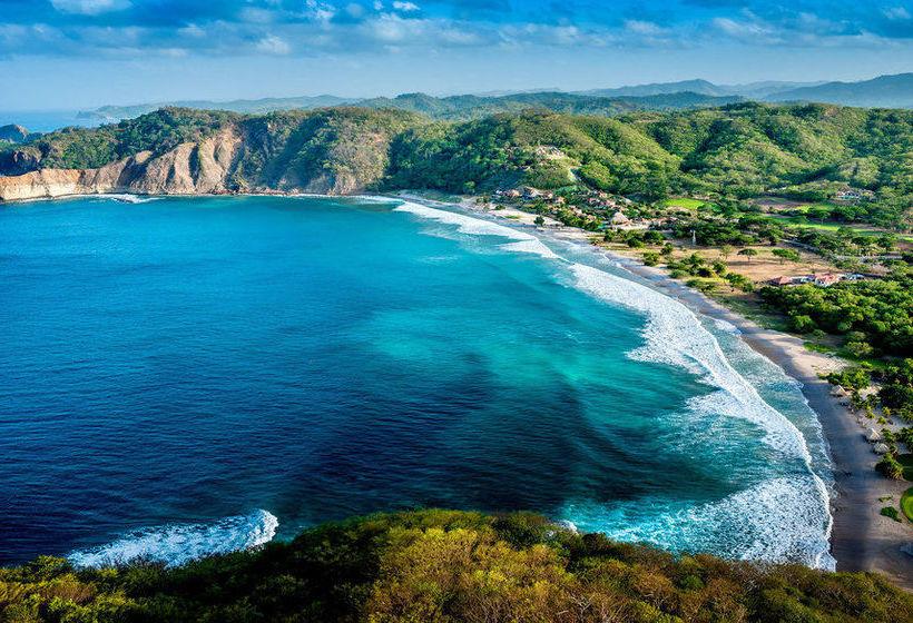 Resort mukul beach golf and spa en tola destinia for Vuelos baratos a nicaragua