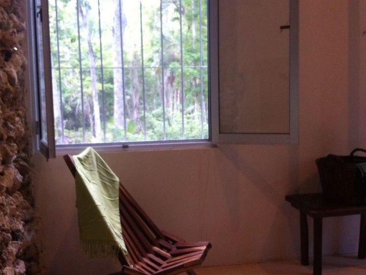 Hotel Mi Casa En La Jungla - Adults Only Puerto Morelos