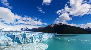 Buenos Aires, Ushuaia, Calafate y Puerto Madryn