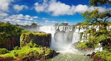 Argentina: Maravillas Naturales