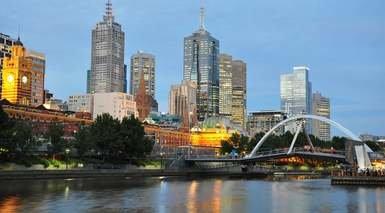 Grand Hyatt Melbourne - Melbourne