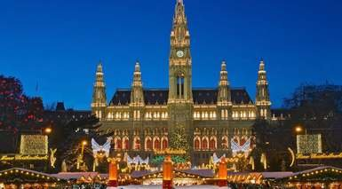 Hilton Vienna Plaza - Vienna