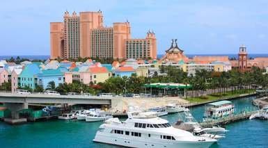 Grand Hyatt at Baha Mar - Nassau