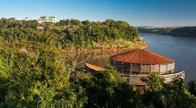 My Mabu - Foz de Iguazú