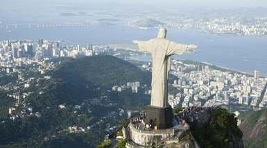 Olinda Rio - Rio de Janeiro