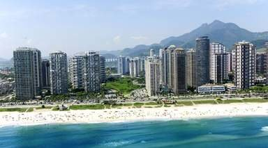 Hilton Copacabana Rio De Janeiro - Rio de Janeiro