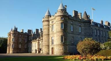 Princes Street Suites - Edinburgh