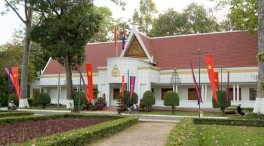 Anantara Angkor Resort - Siem Reap