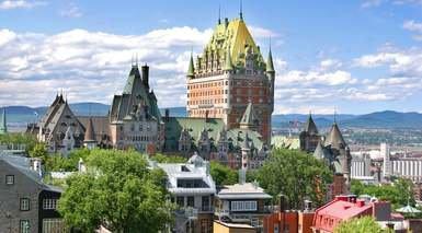 Clarendon - Quebec