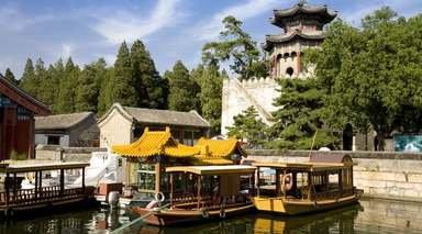 The Kunlun Beijing - Beijing