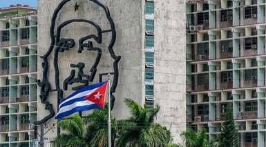 Isla de Cuba con Cayo Santa María - 9 Noches