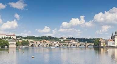 Iron Gate - Prague