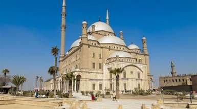 Sheraton Cairo  & Casino - Cairo