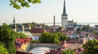 Joyas del Báltico: Estonia, Letonia y Lituania - Venta anticipada