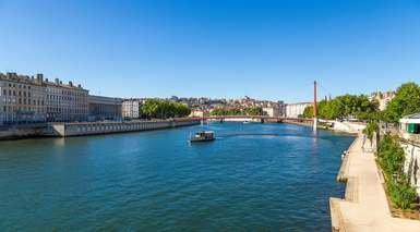 Odalys City Lyon Confluence -                             Lyon