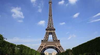 Normandy - Paris