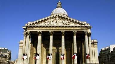 Square - Paris