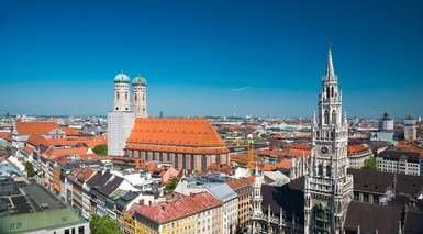 Visita Munich