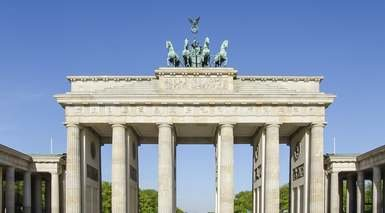 Berlin Mark - Berlin