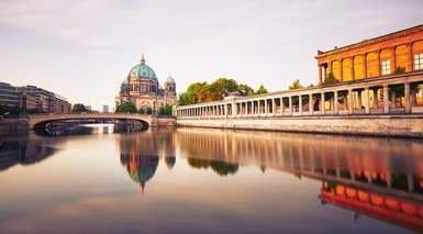Hilton Berlin -                             Berlin