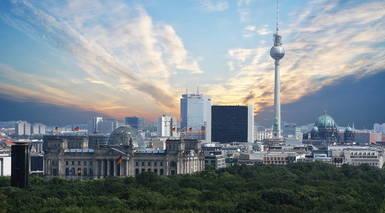 Escapada a Berlín con Tour