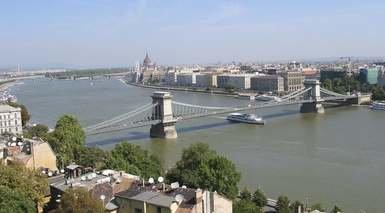 Ensana Thermal Margaret Island - Budapest