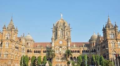 Ramada Plaza By Wyndham Palm Grove - Mumbai