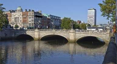 Intercontinental Dublin, An Ihg - Dublín