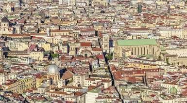 Mercadillos Navideños en Nápoles - Puente de Diciembre