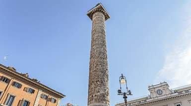 Majestic Roma - Rzym