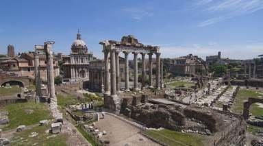 Rome - רומא