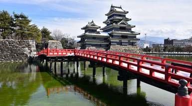Vacaciones en Japón