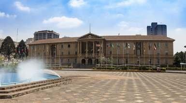 The Clarion - Nairobi