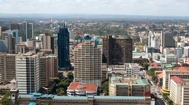 Hillpark - Nairobi