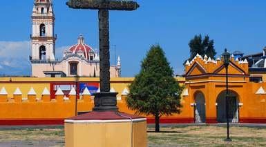 Camino Real Polanco México - Mexico City
