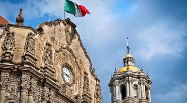 Ciudad de México + Taxco y Acapulco