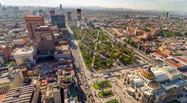 Century Zona Rosa - Mexico City