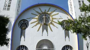 Elcano - Acapulco