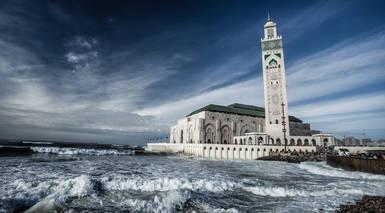 Casablanca -                             ??????
