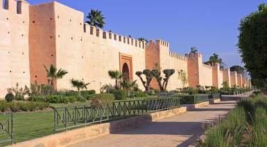 Le Pavillon Du Golf - Marrakesh